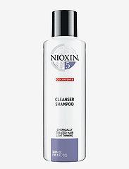 Nioxin - SYSTEM 5 CLEANSER SHAMPOO - shampo - no colour - 0