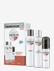 Nioxin - LOYALTY KIT SYSTEM 4 - hårpleiesett - no colour - 0