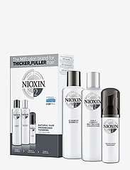 Nioxin - LOYALTY KIT SYSTEM 2 - hårvårdsset - no colour - 0