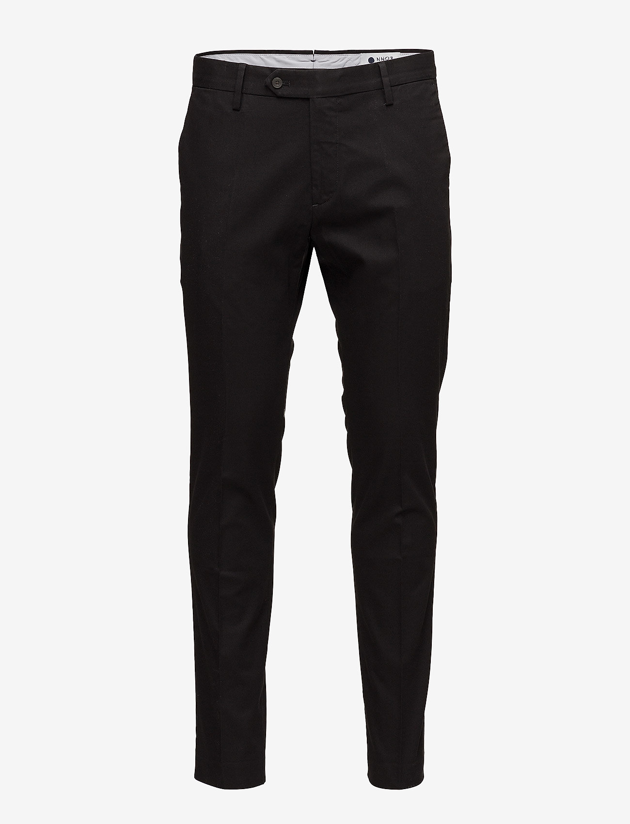 NN07 - Theo 1178 L30 - suit trousers - black - 1