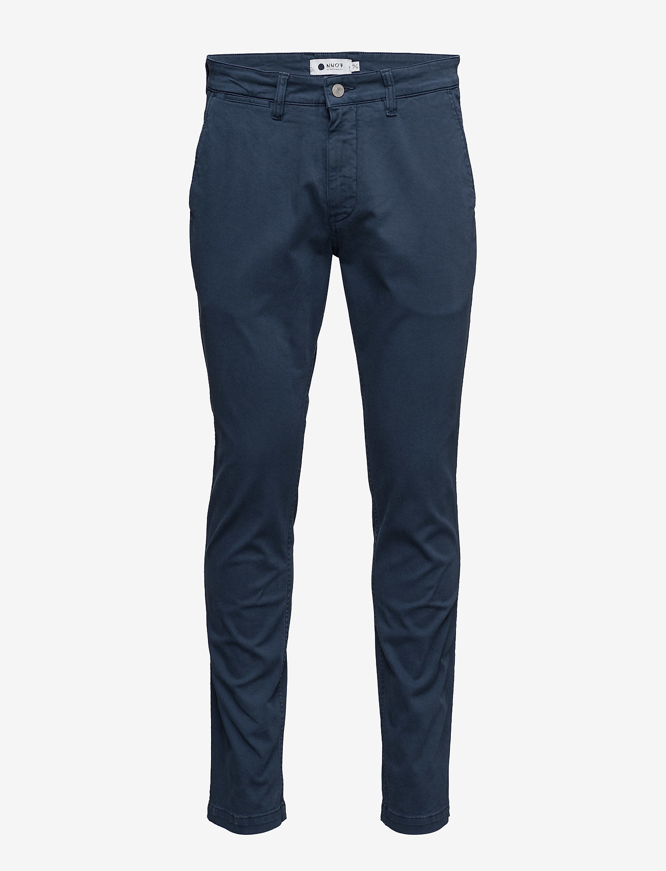 NN07 - Marco 1200 - chinos - light navy - 0