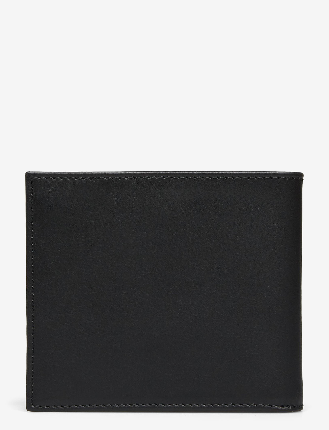 NN07 - Wallet 9108 - klassinen lompakko - black - 1