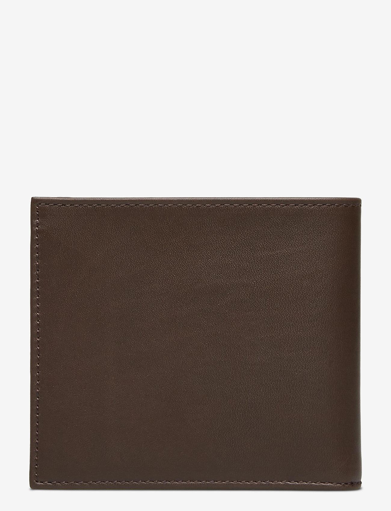 NN07 - Wallet 9108 - klassinen lompakko - brown - 1