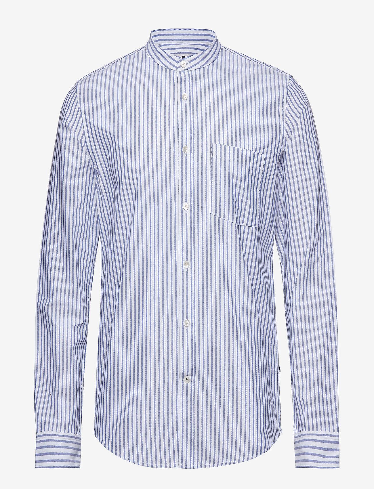 NN07 - Eske 5910 - peruspaitoja - blue stripe - 0