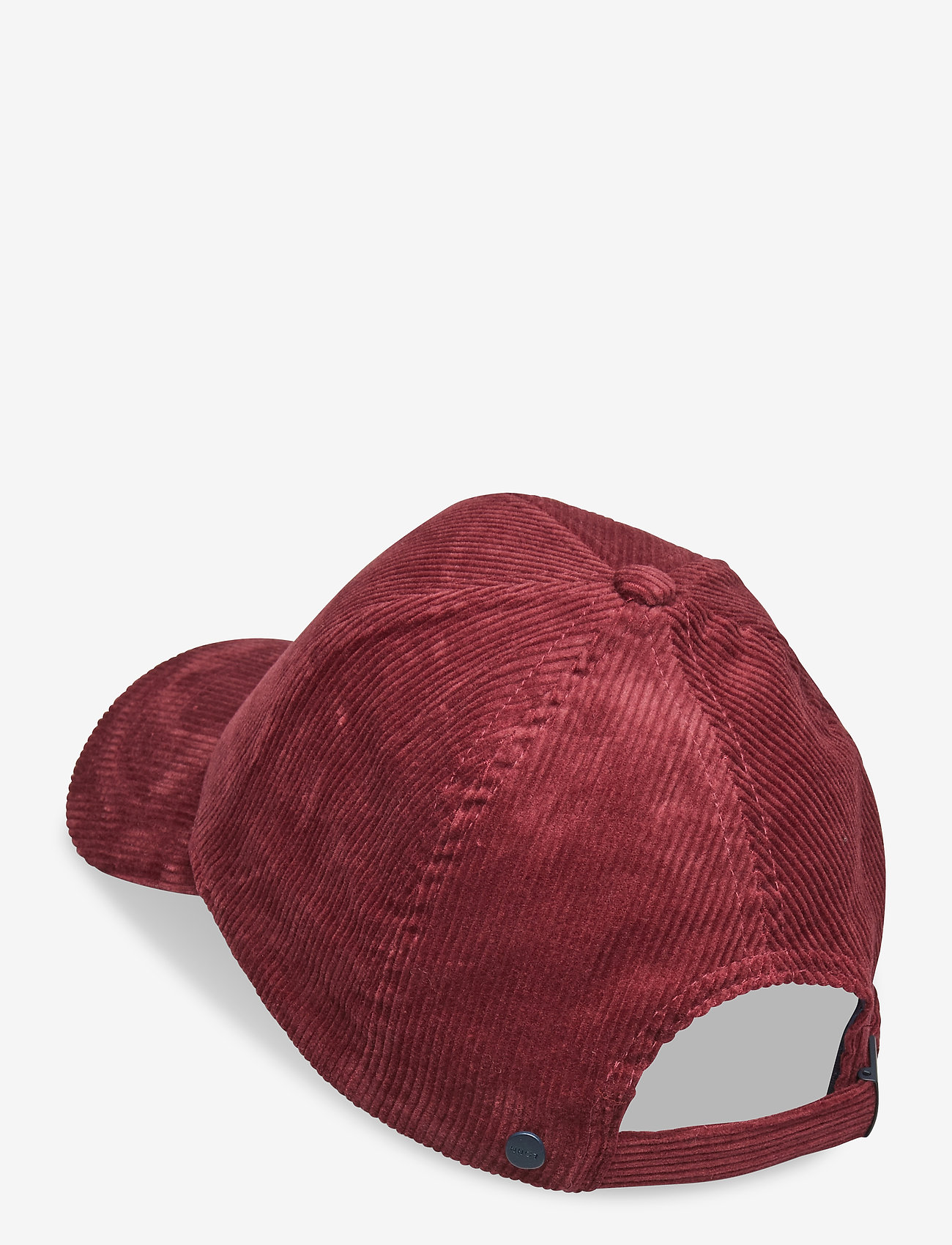 NN07 - Baseball Cap 9121 - casquettes - washed red - 1