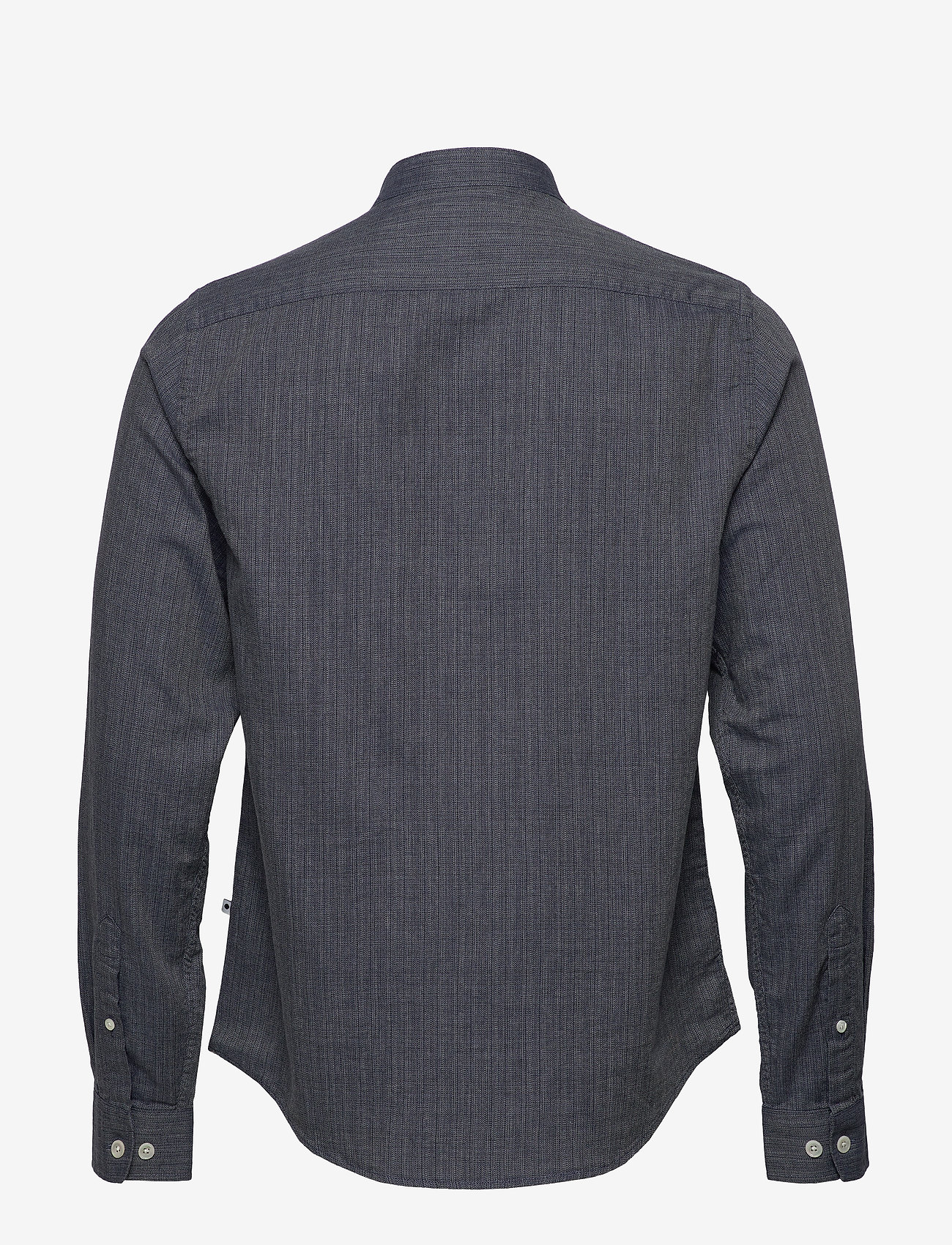 NN07 - Finn 5070 - basic skjorter - navy blue - 1