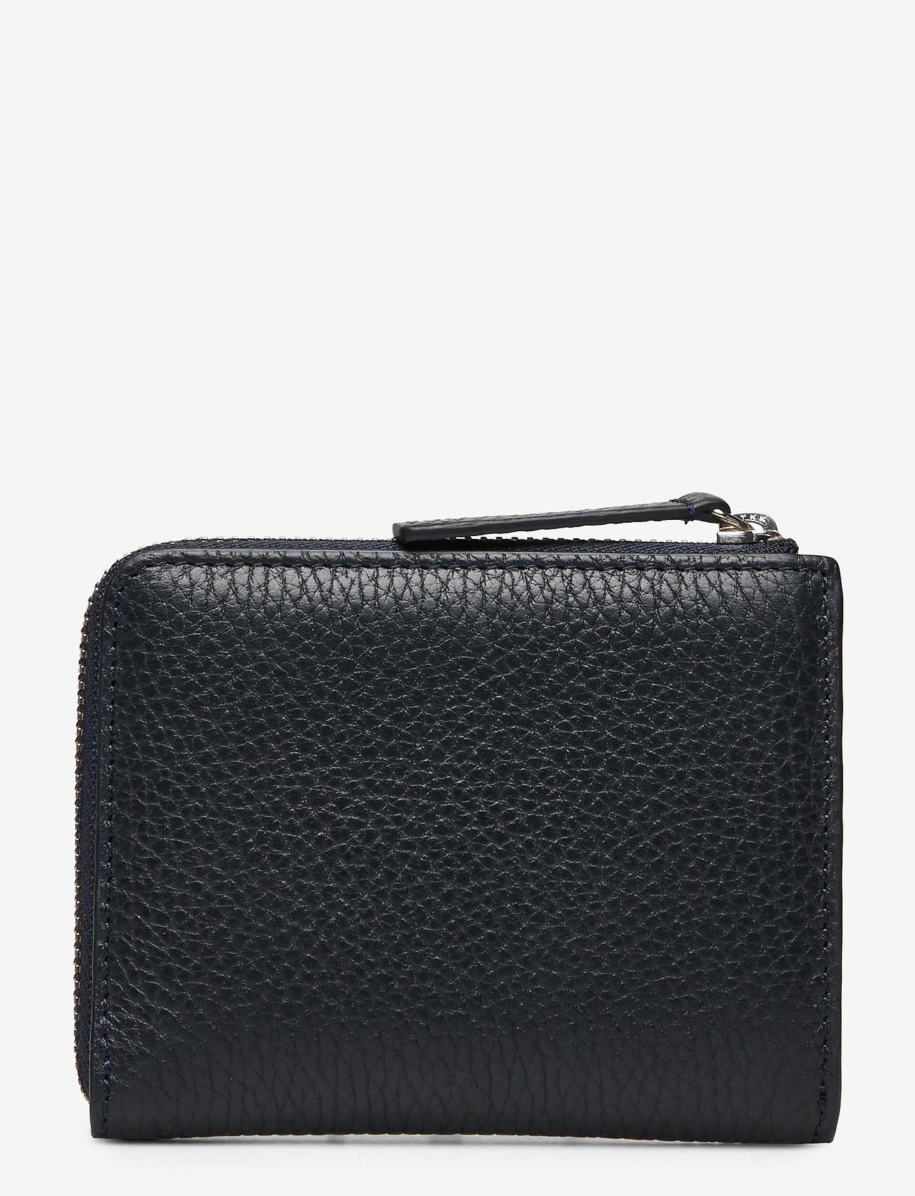 NN07 - Half Zip Wallet 9107 - portefeuille classique - navy blue - 1