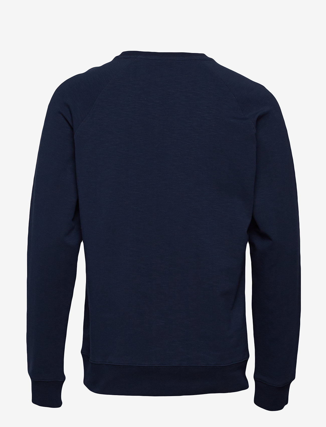 NN07 - Geoff Print 3383 - basic sweatshirts - navy blue - 1