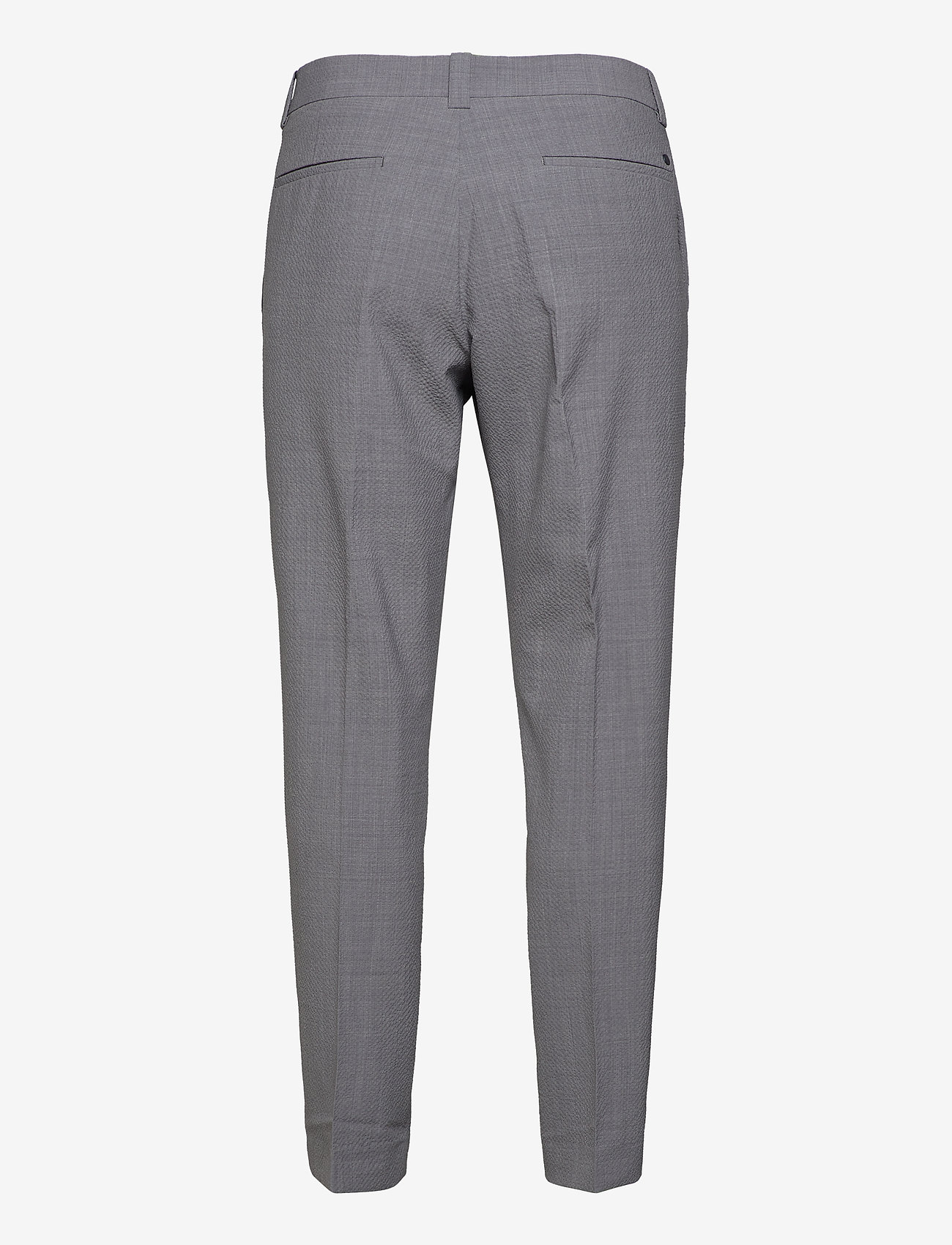 NN07 - Diego 1352 L30 - suit trousers - grey mel. - 1