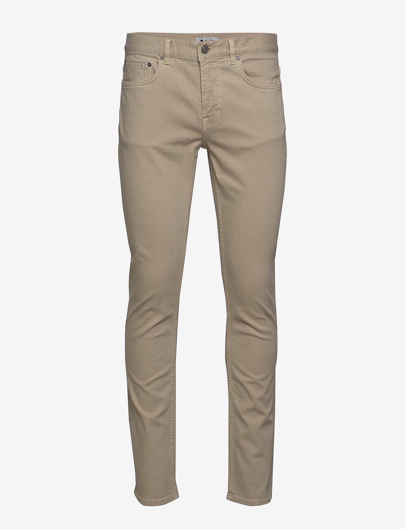 NN07 - Wilson 1819 L30 - slim jeans - kit - 0
