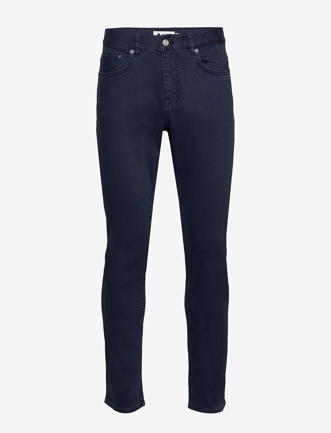NN07 - Wilson 1819 L30 - slim jeans - navy blue - 0