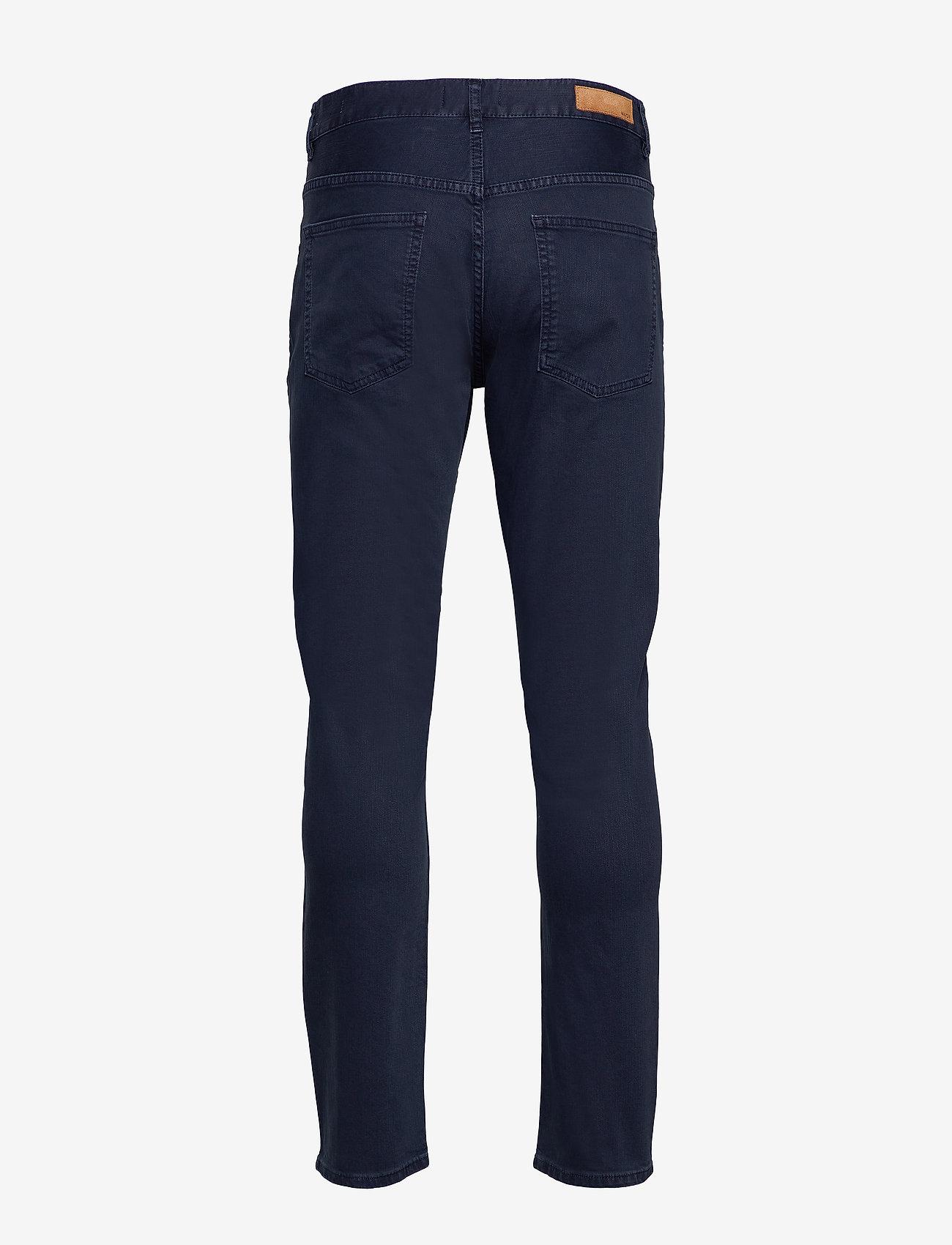 NN07 - Wilson 1819 L30 - slim jeans - navy blue - 1