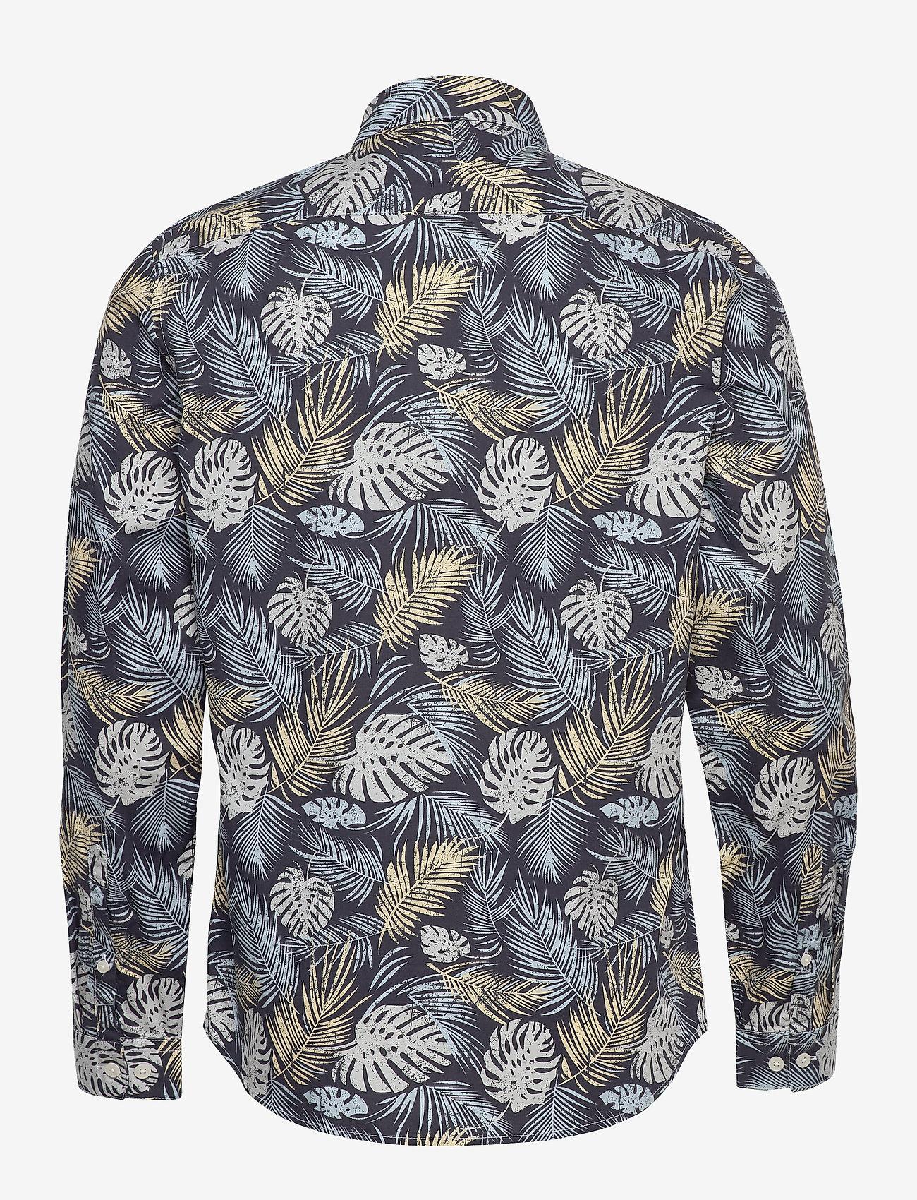 NN07 - Leon 5144 - casual skjortor - multi colour print - 1
