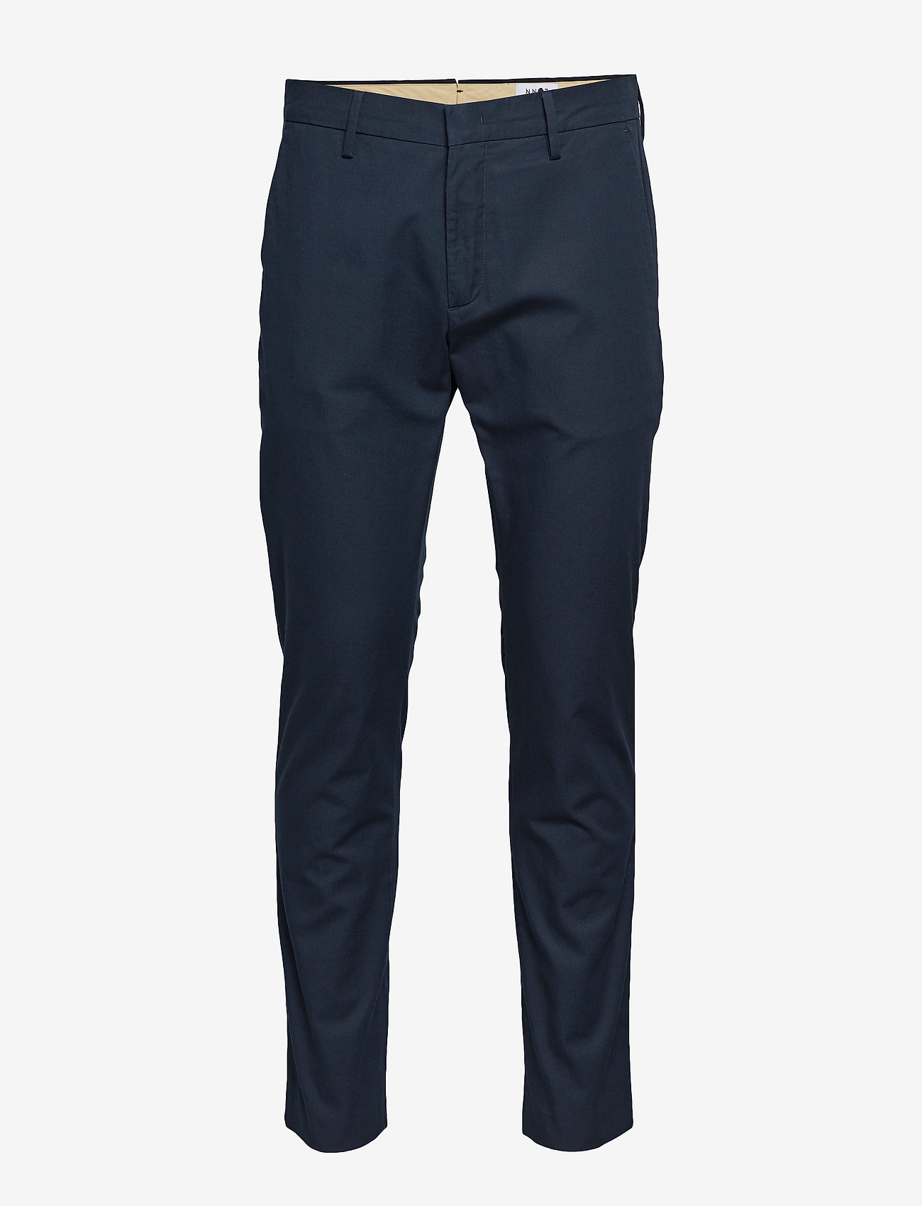NN07 - Theo 1500 L30 - chinos - navy blue - 1