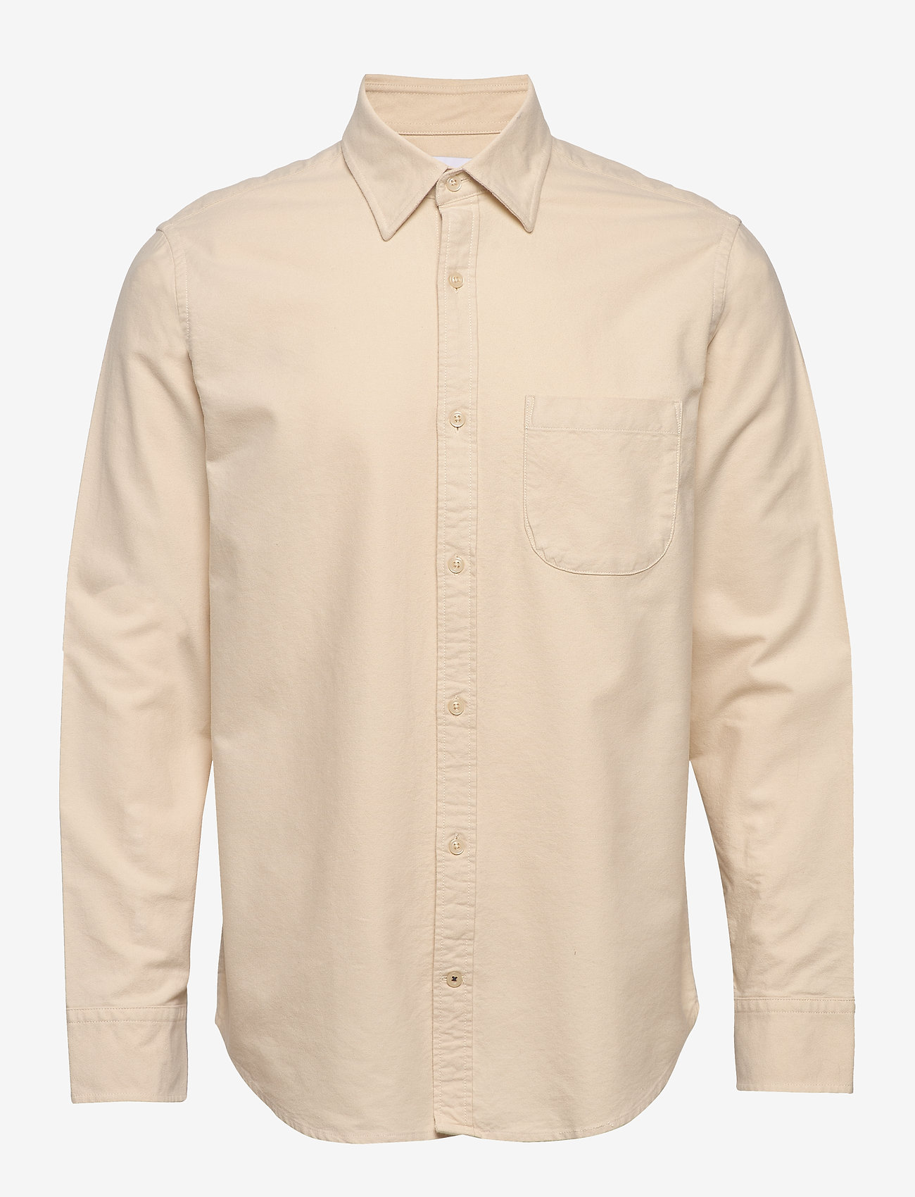 NN07 - Errico Shirt 5160 - basic skjorter - off white - 0