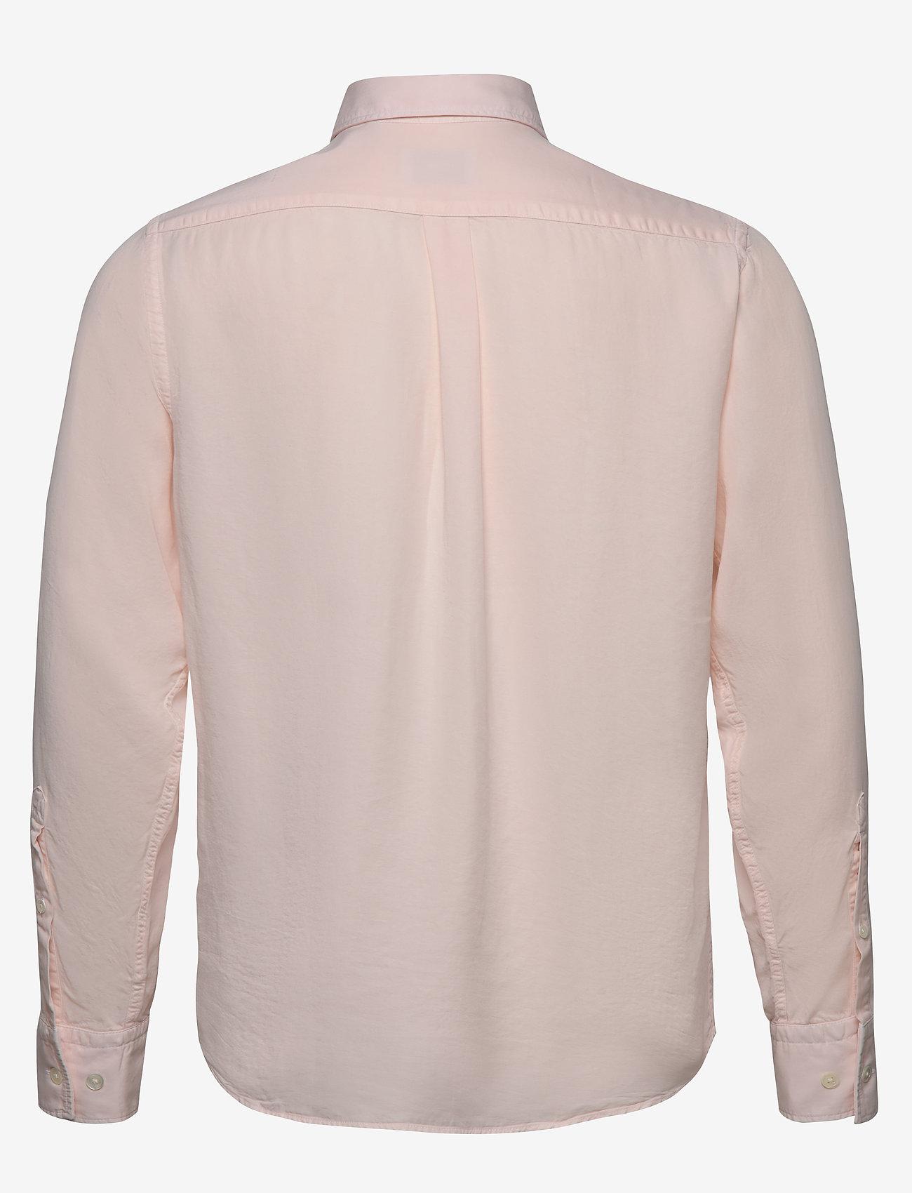 NN07 - Levon Shirt 5969 - casual - beverly pink - 1