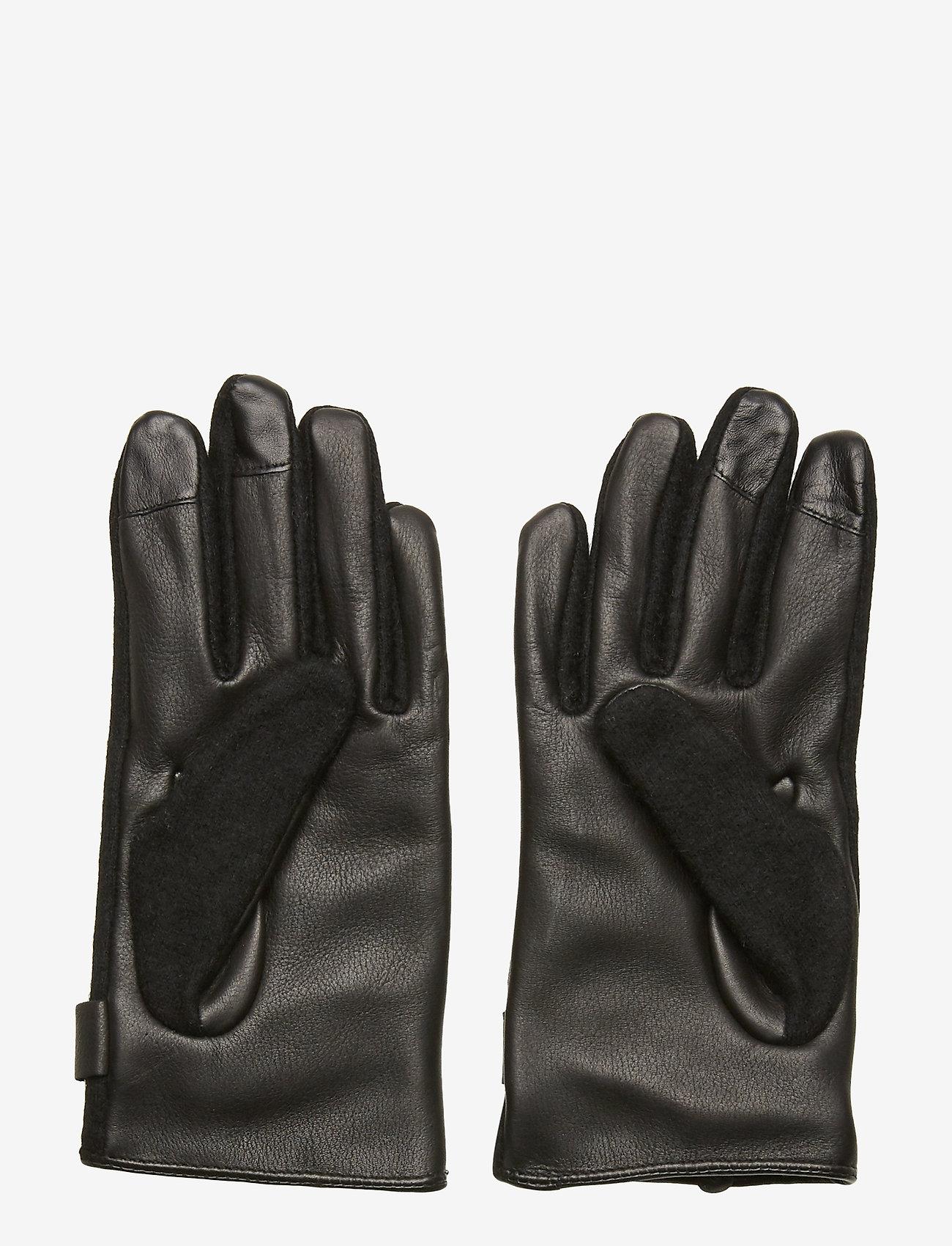 NN07 - Glove Six 9077 - rękawiczki - black - 1
