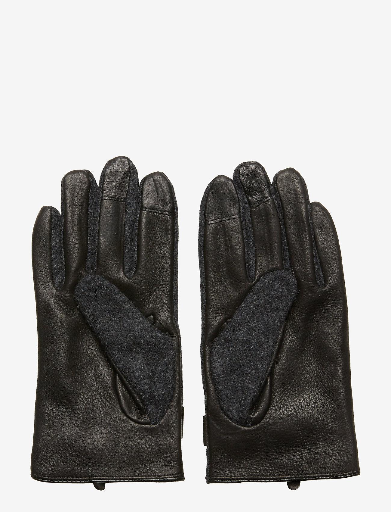 NN07 - Glove Six 9077 - rękawiczki - dark grey - 1