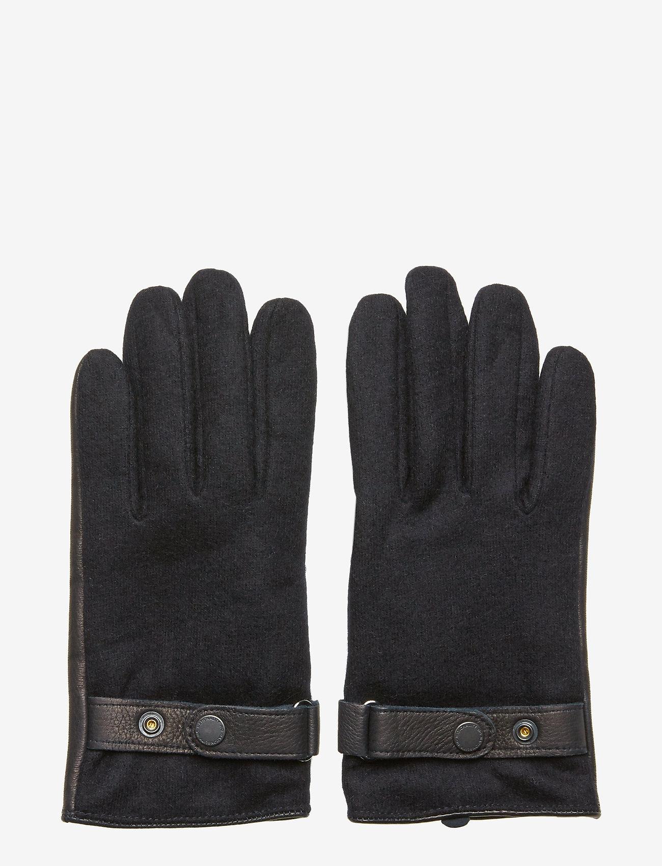 NN07 - Glove Six 9077 - rękawiczki - navy blue - 0