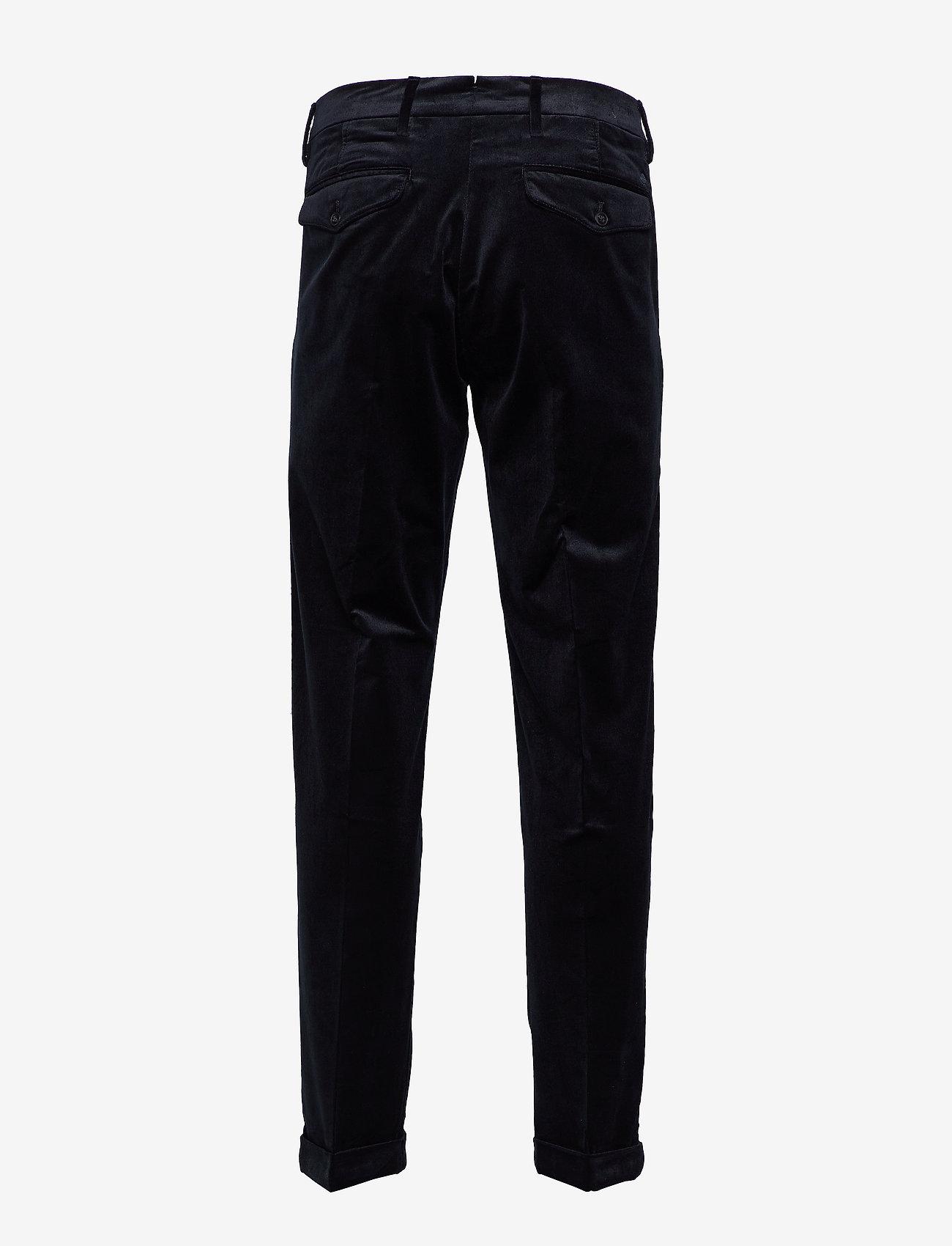 NN07 - Codo 1425 L34 - spodnie na co dzień - navy blue - 1
