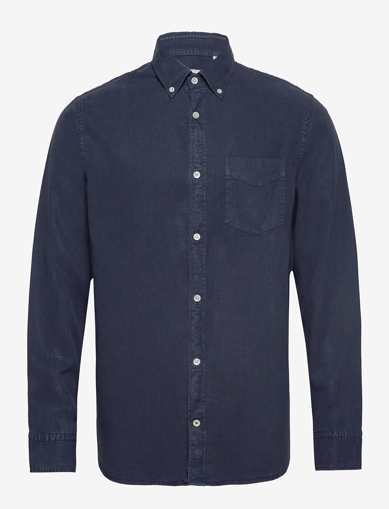 NN07 - Levon Shirt 5029 - basic skjorter - navy blue - 0