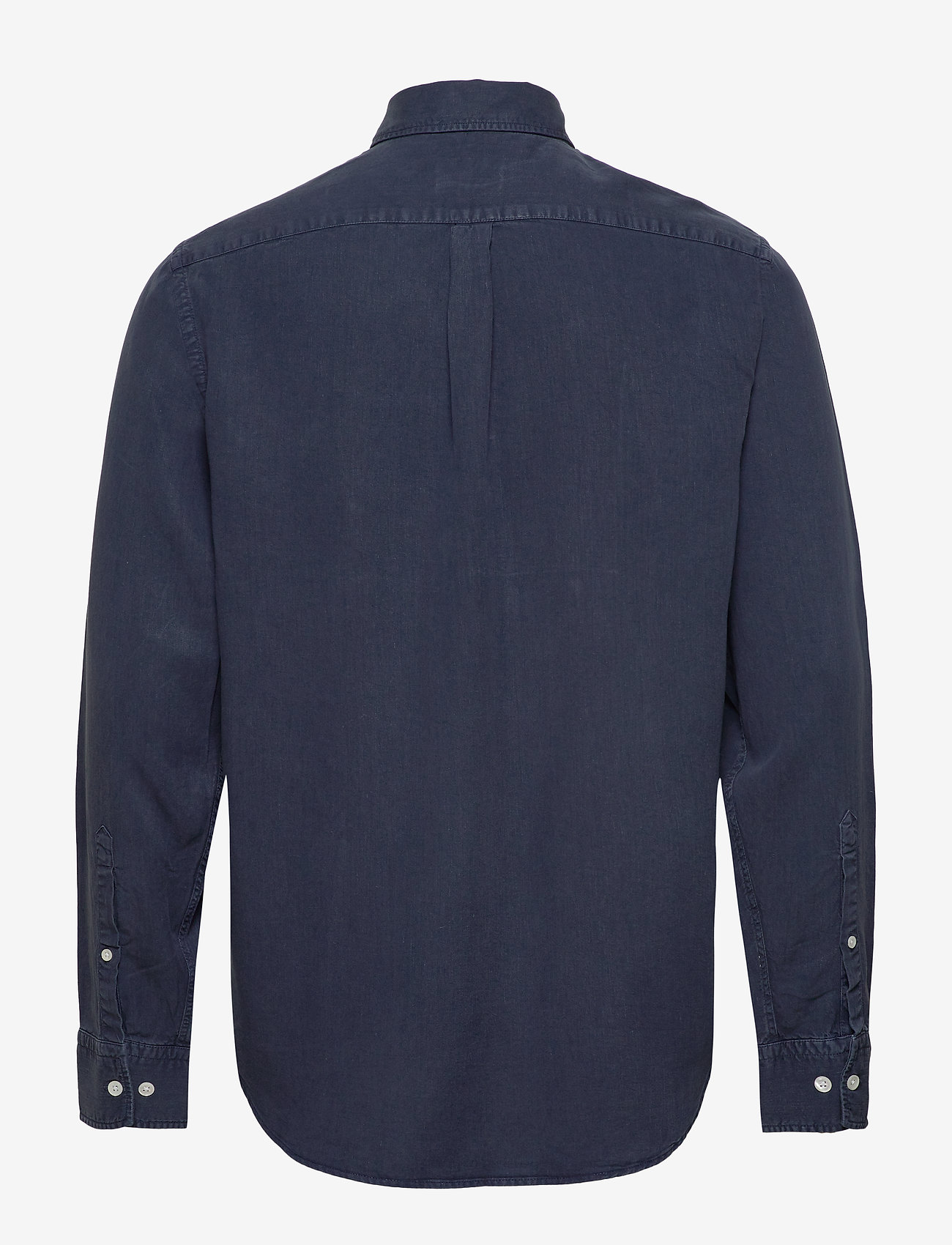 NN07 - Levon Shirt 5029 - basic skjorter - navy blue - 1