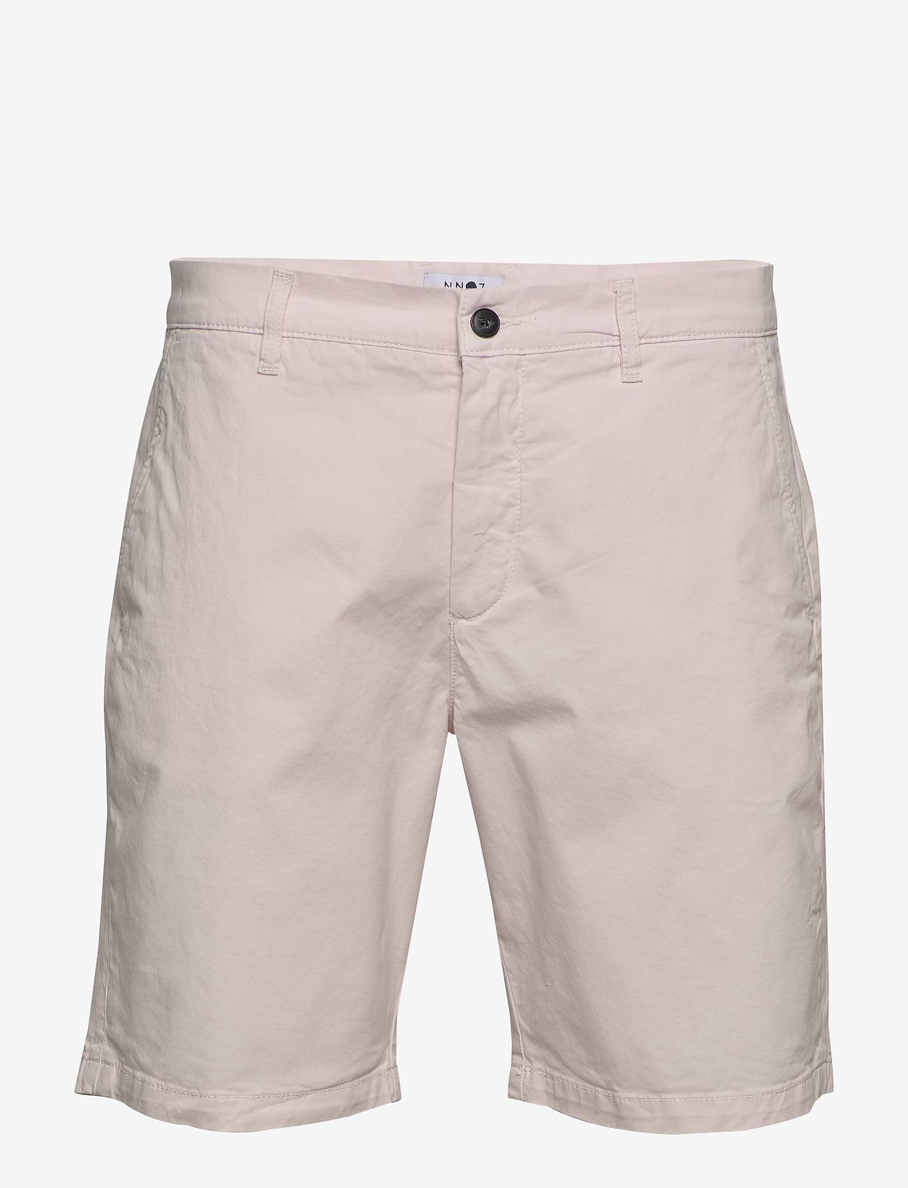 NN07 - Crown Shorts 1004 - short chino - beverly pink - 0