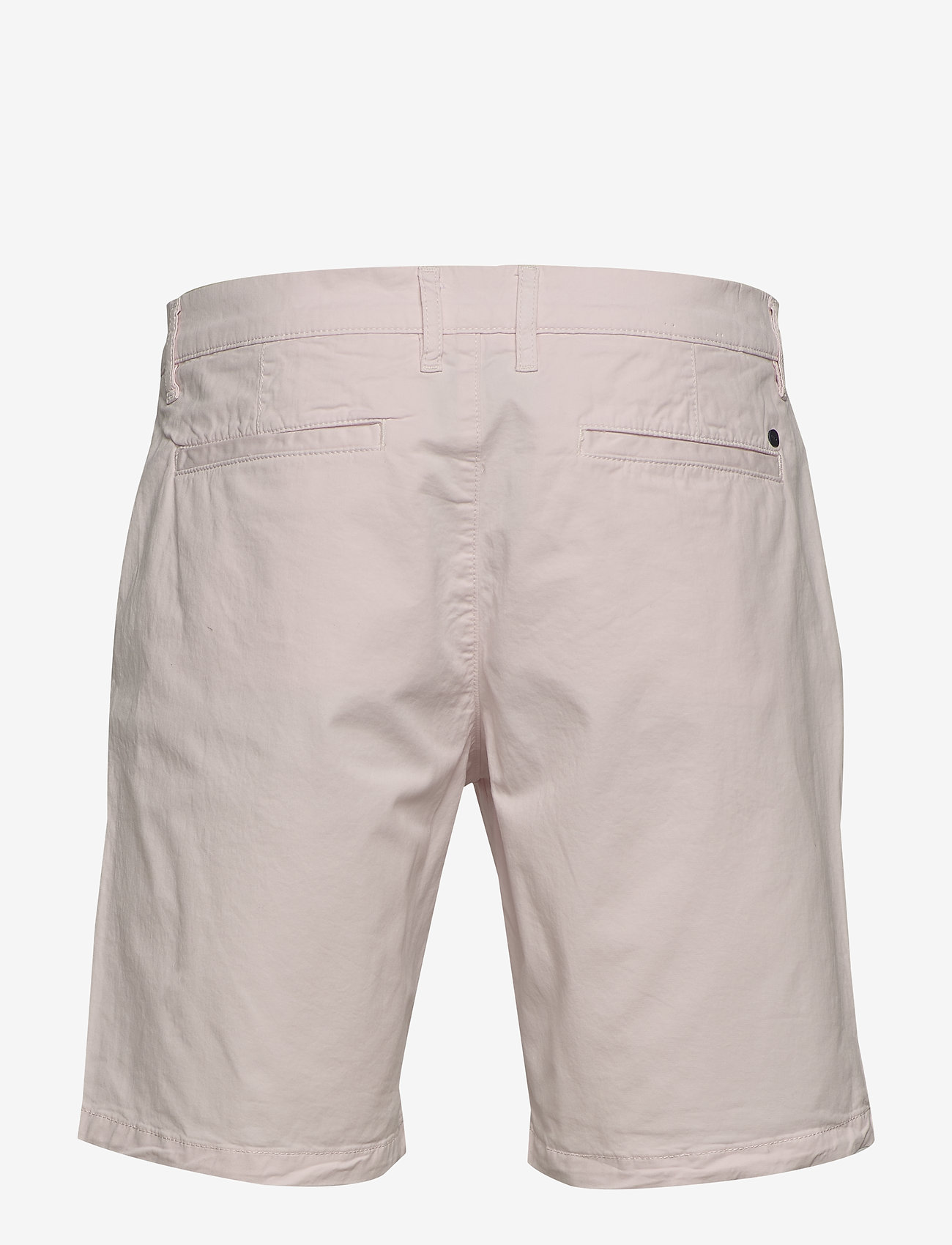 NN07 - Crown Shorts 1004 - short chino - beverly pink - 1