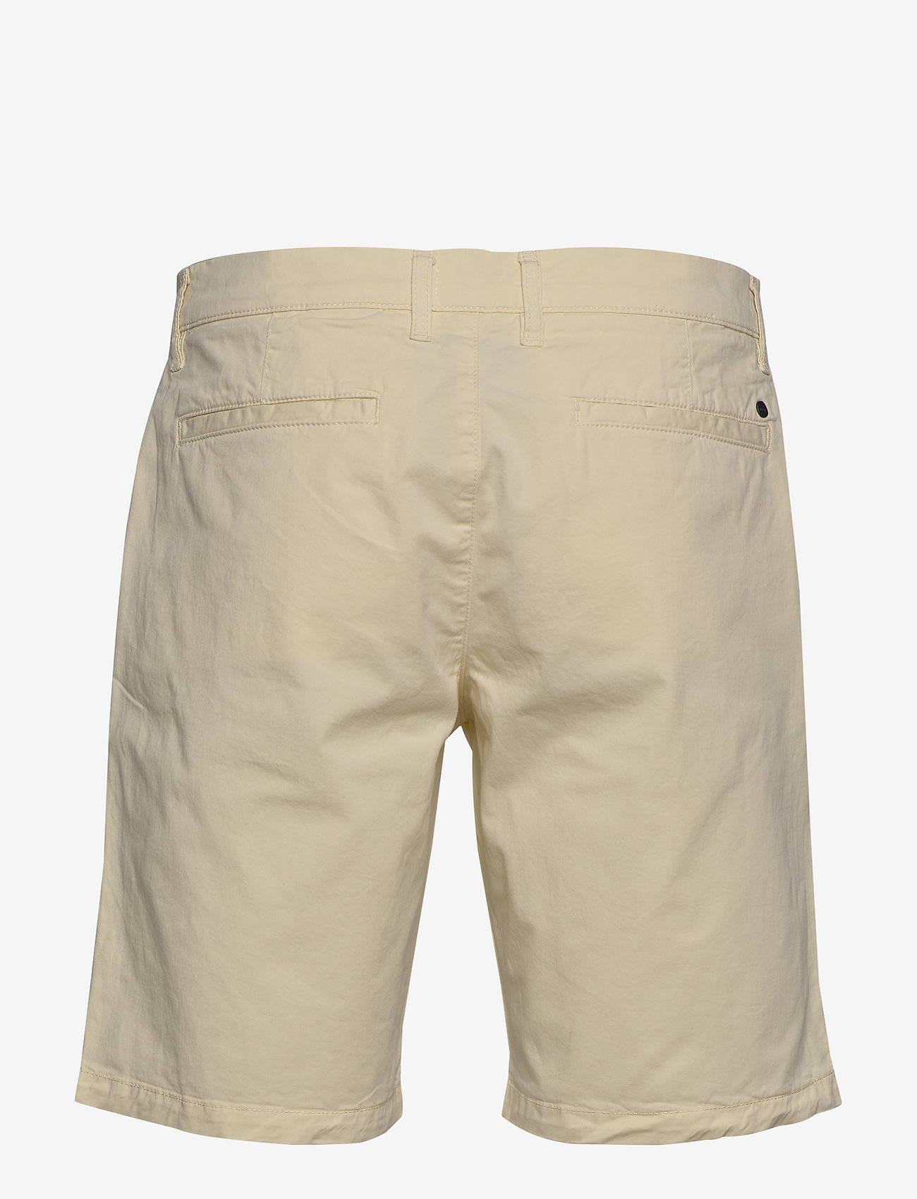 NN07 - Crown Shorts 1004 - chinos shorts - yellow pastel - 1