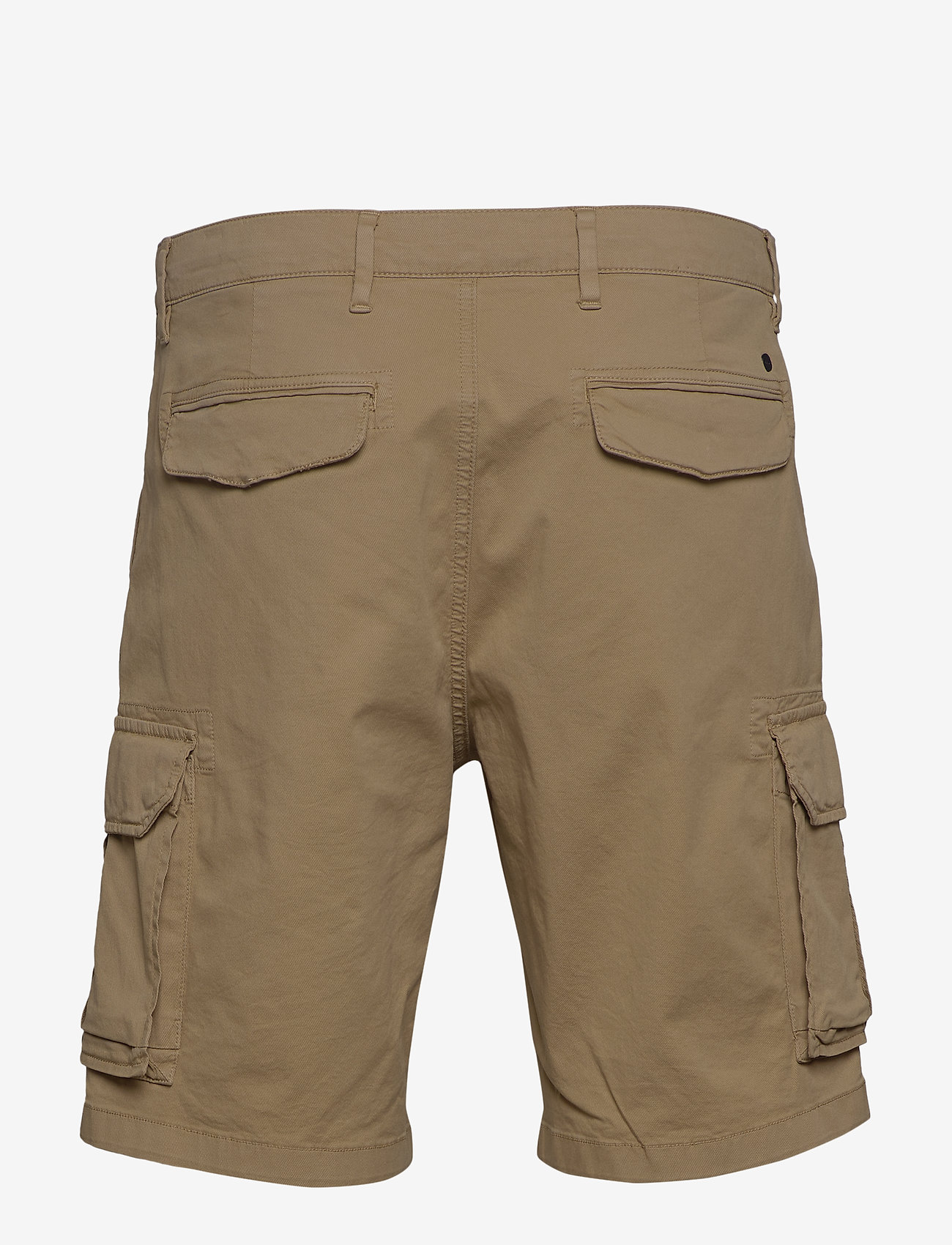 NN07 - Cargo Shorts 1042 - cargo shorts - dk khaki - 1