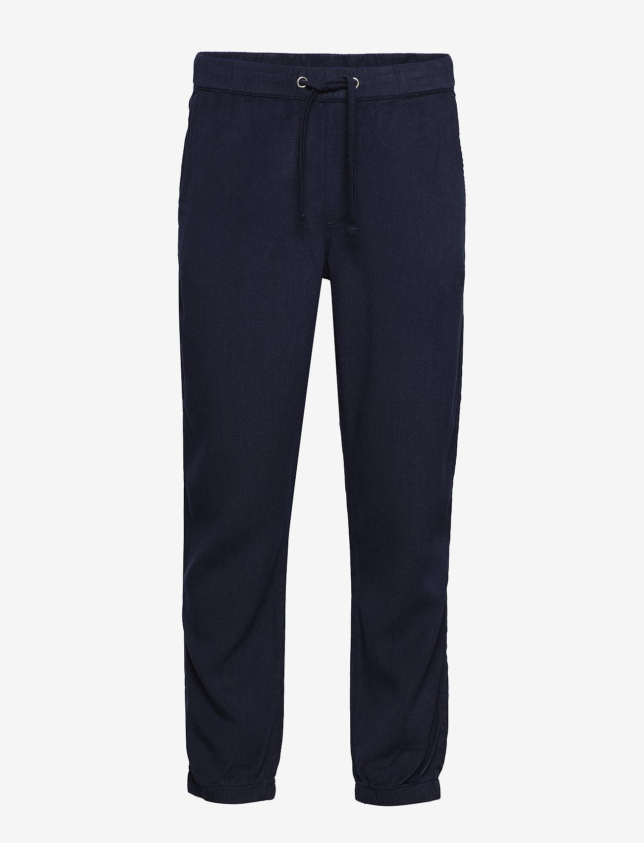 NN07 - Pelle 1363 - casual byxor - navy blue - 0
