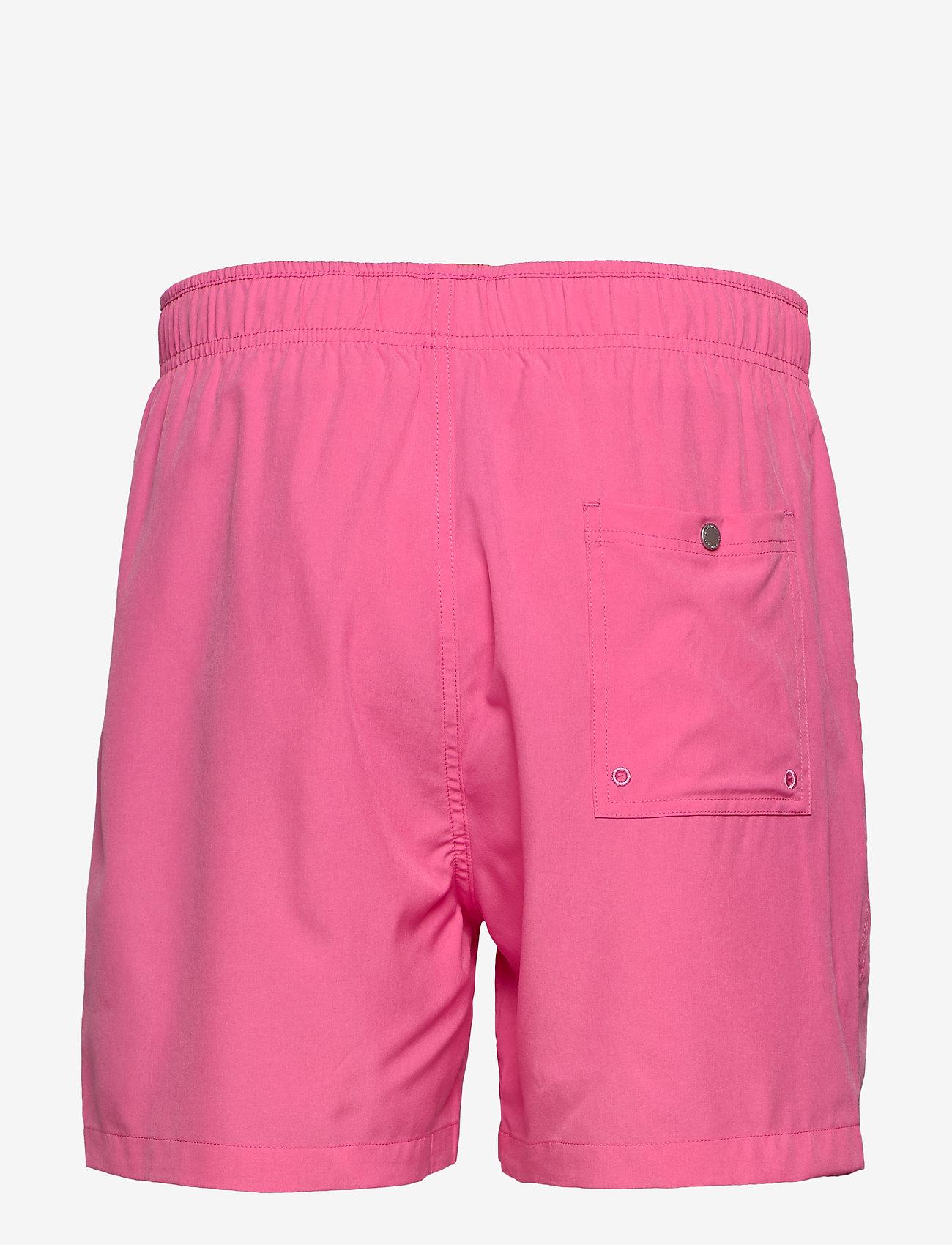 NN07 - Jules Shorts 1392 - badbyxor - hot pink - 1