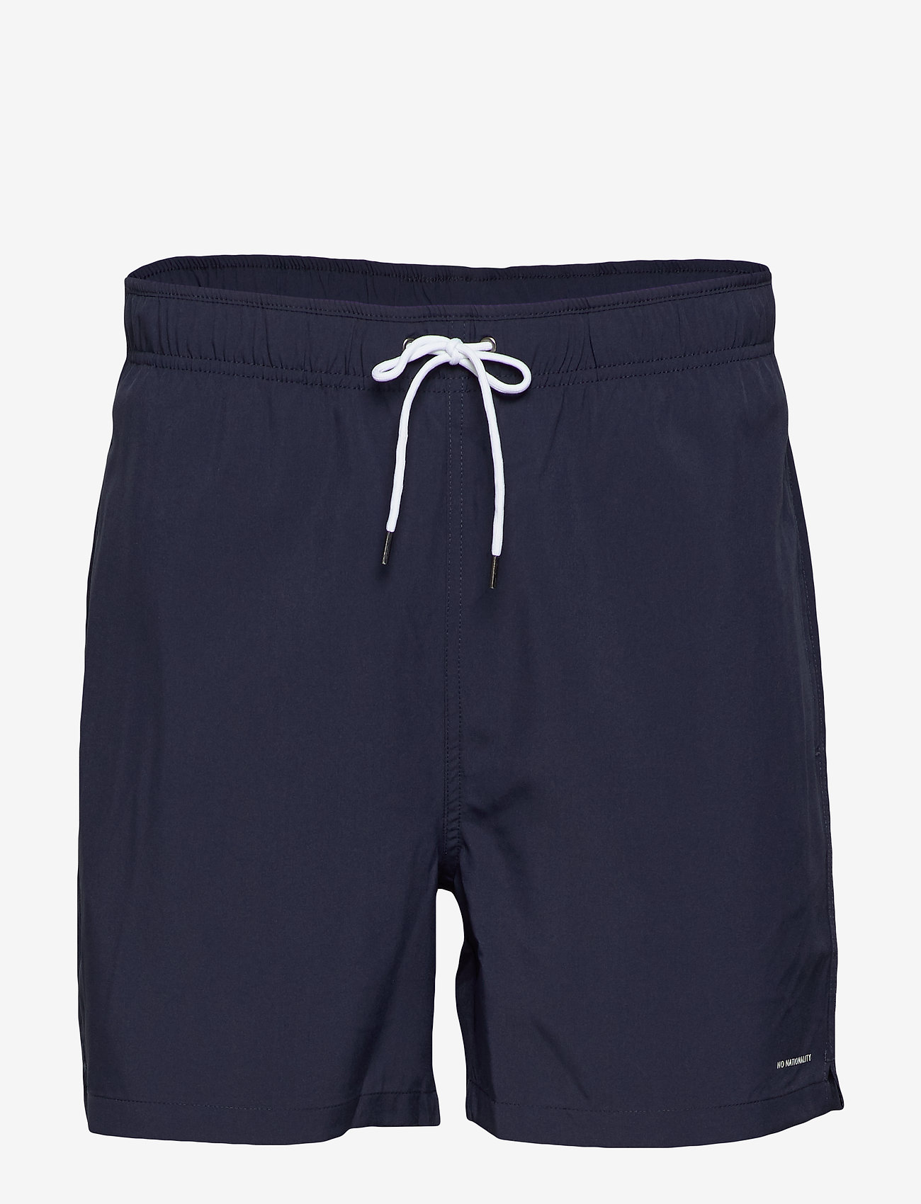 NN07 - Jules Shorts 1392 - badbyxor - true blue - 0