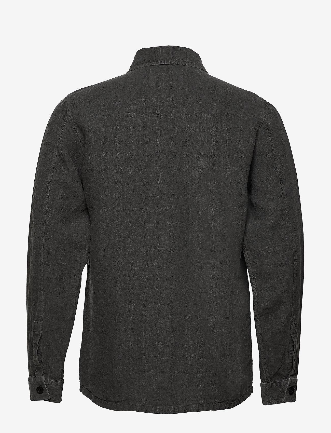 NN07 - Berner 1235 - yläosat - dark grey - 1