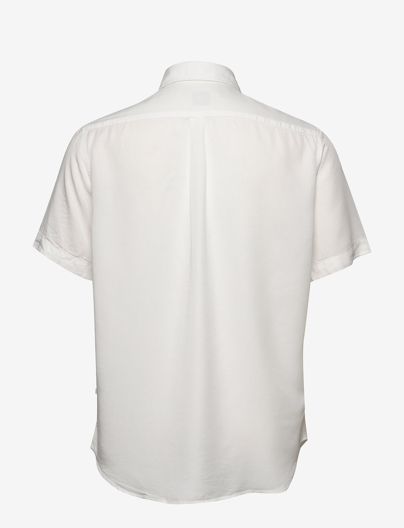 NN07 - Tyrion 5969 - basic overhemden - egg white - 1