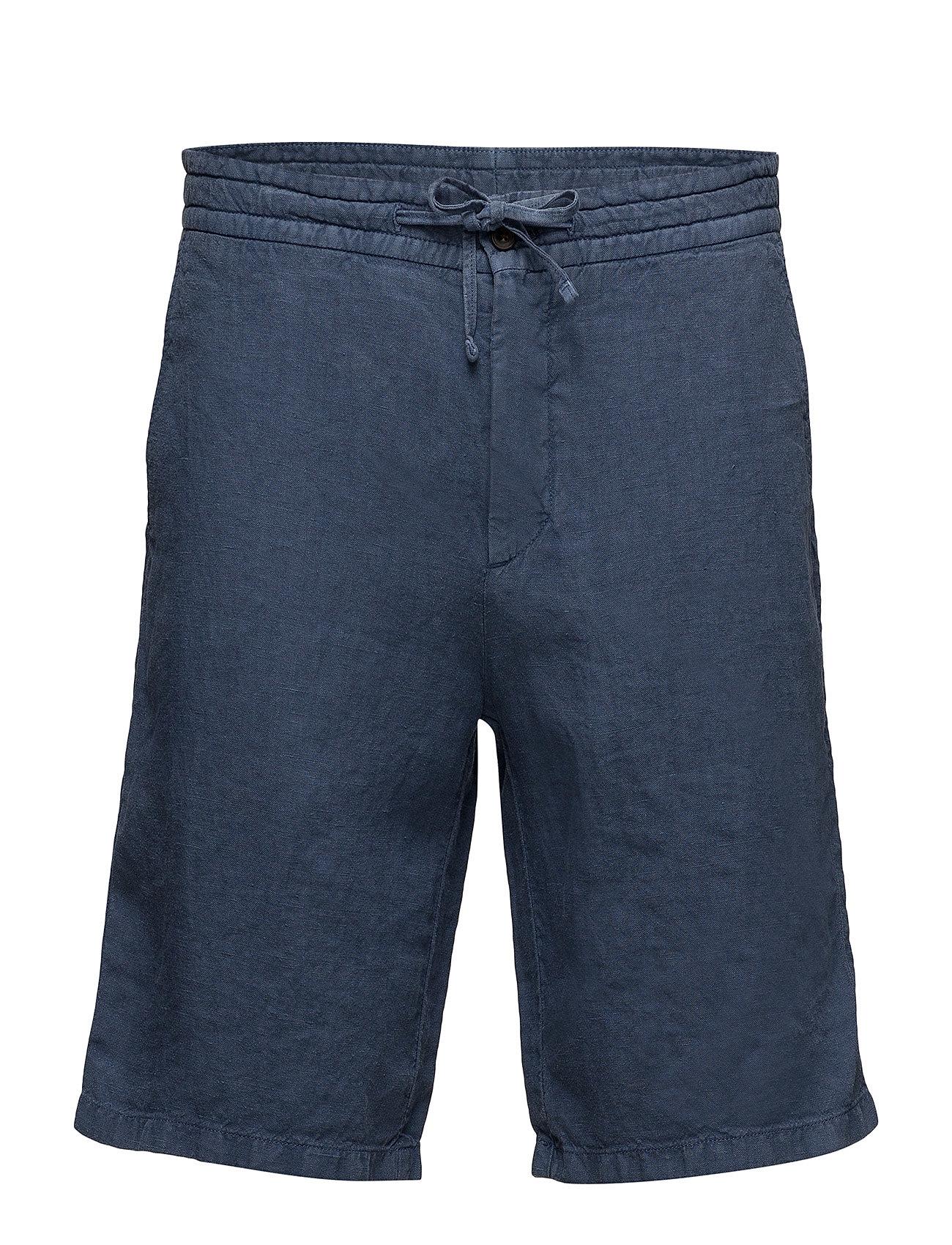 NN07 Emil Shorts 1235 - ROYAL BLUE