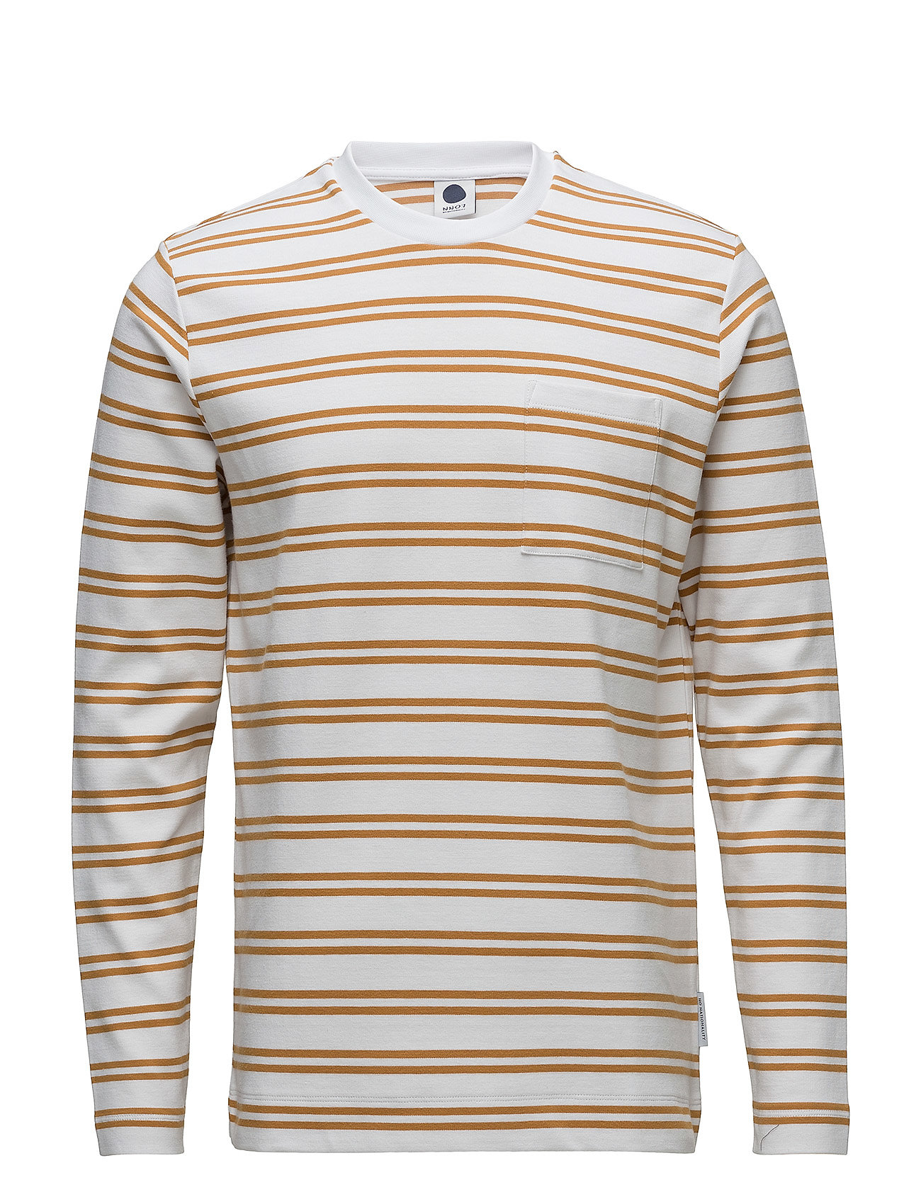 Image of Ned Ls Tee 3368 (3044571899)