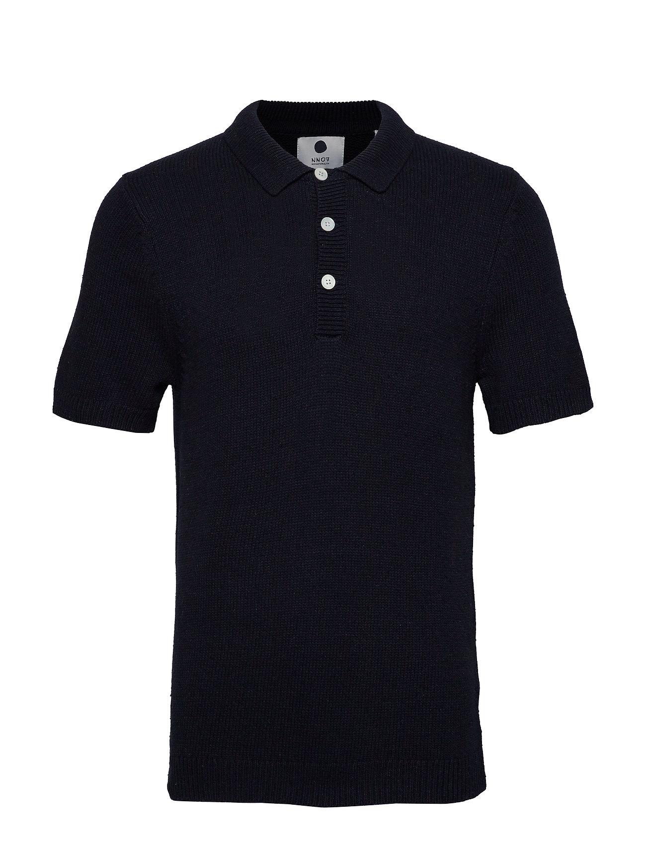 NN07 Short sleeve Polo 6274 - NAVY BLUE