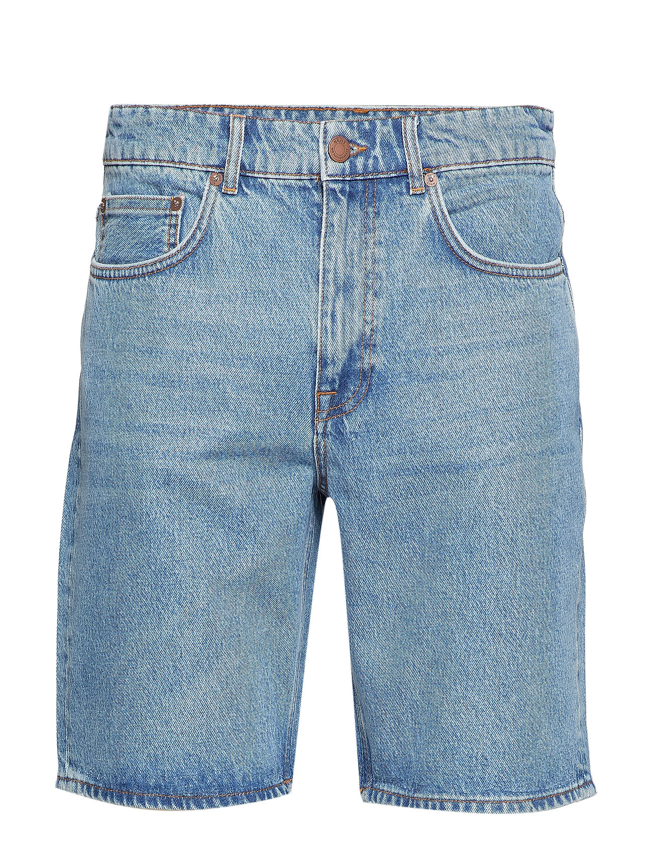 NN07 Jeans Shorts 1817 - BLUE DENIM