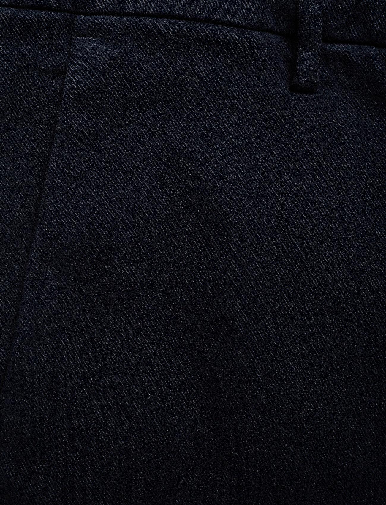 NN07 Theo 1324 L30 - Bukser NAVY BLUE - Menn Klær