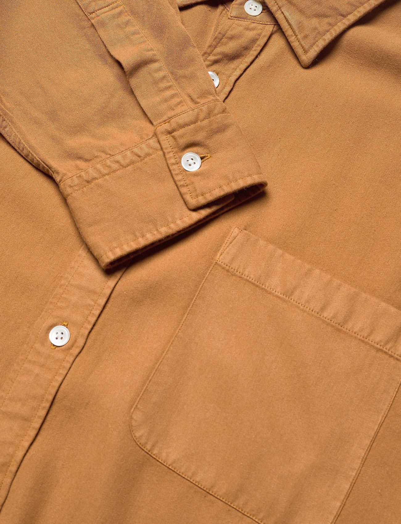 Deon Shirt 5161 (Mustard) (101.40 €) - NN07 SDQBP