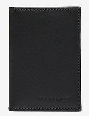 NN07 - Double Card 9108 - klassinen lompakko - black - 0