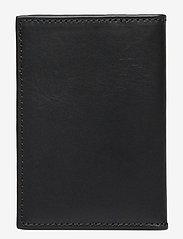 NN07 - Double Card 9108 - klassinen lompakko - black - 1