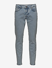 NN07 - Wilson 1771 L32 - slim jeans - light indigo - 0