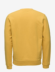 NN07 - Matteo logo 3355 - sweats - yellow - 1