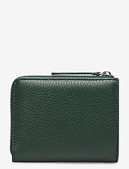 NN07 - Half Zip Wallet 9107 - klassinen lompakko - bottle green - 1