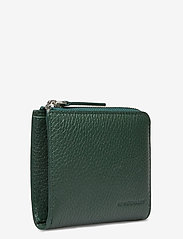 NN07 - Half Zip Wallet 9107 - klassinen lompakko - bottle green - 2