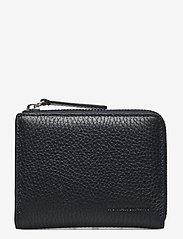 NN07 - Half Zip Wallet 9107 - portefeuille classique - navy blue - 0