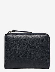 NN07 - Half Zip Wallet 9107 - klassinen lompakko - navy blue - 0