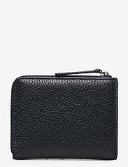 NN07 - Half Zip Wallet 9107 - klassinen lompakko - navy blue - 1